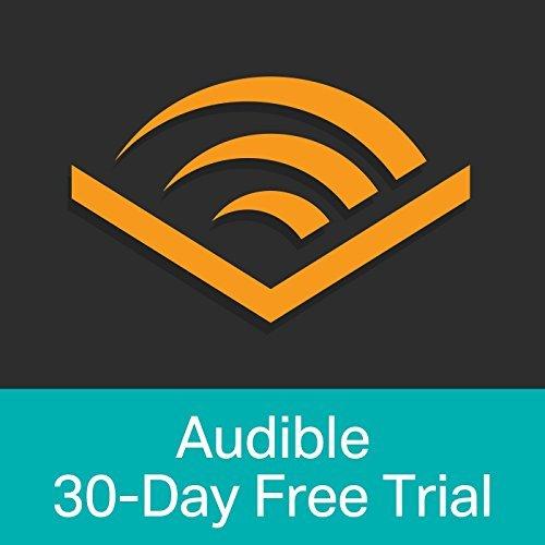 Audible Logo for membership.