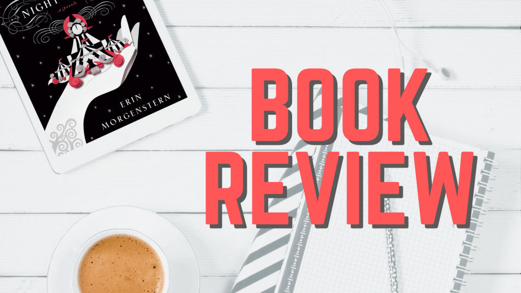 the night circus book review